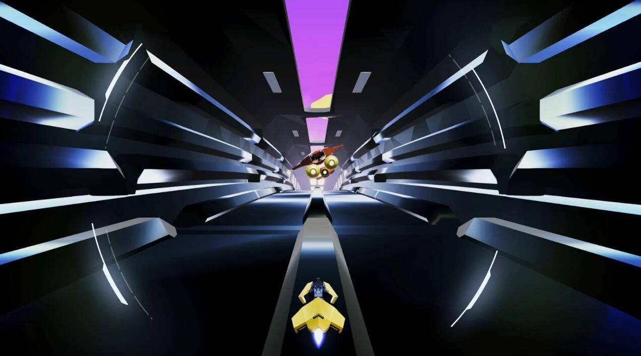 超级机器游戏截图