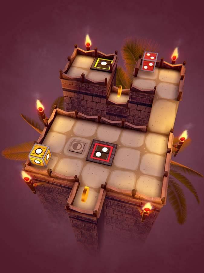 阿瓦城堡手游截图