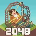 2048大亨主题公园手游
