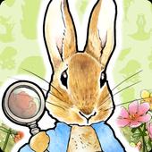 抖音彼得兔隐秘世界