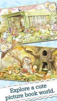 抖音彼得兔隐秘世界截图