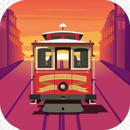 火车驾驶之旅无限金币版