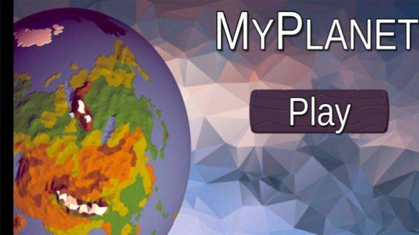 星球创造模拟器下载安装截图
