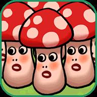 养菇进化模拟器