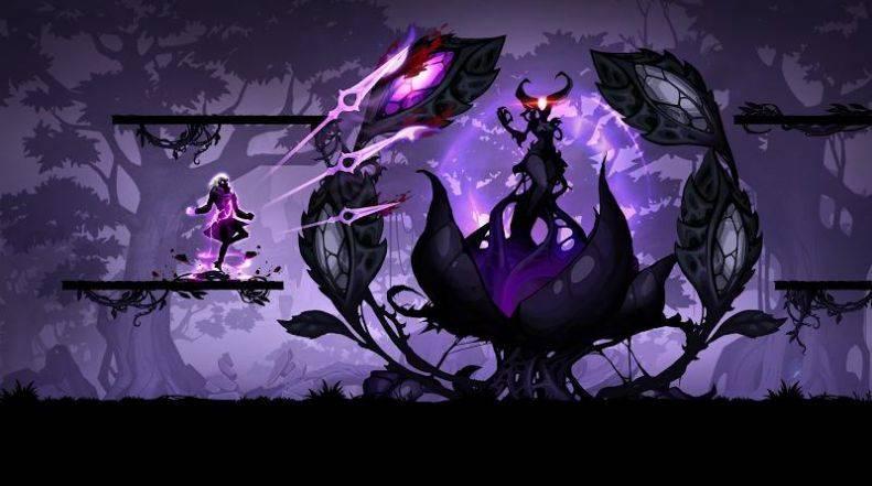 影子骑士绝命冒险截图