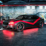 极速3D赛车破解版