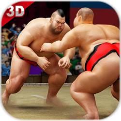 相扑明星摔跤2018