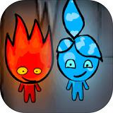 火男孩和水女孩手游