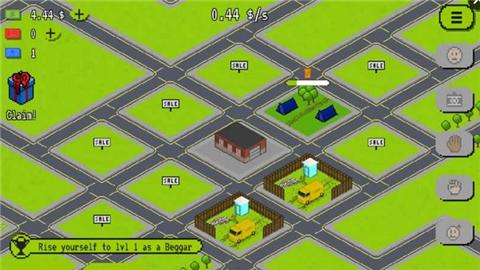 像素小城镇截图