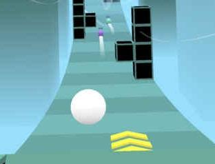 小球竞速截图