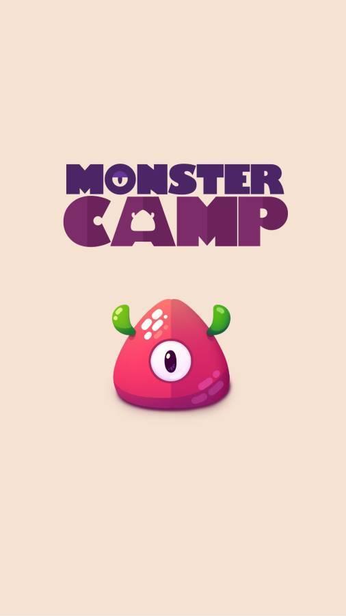 小怪物训练营游戏截图