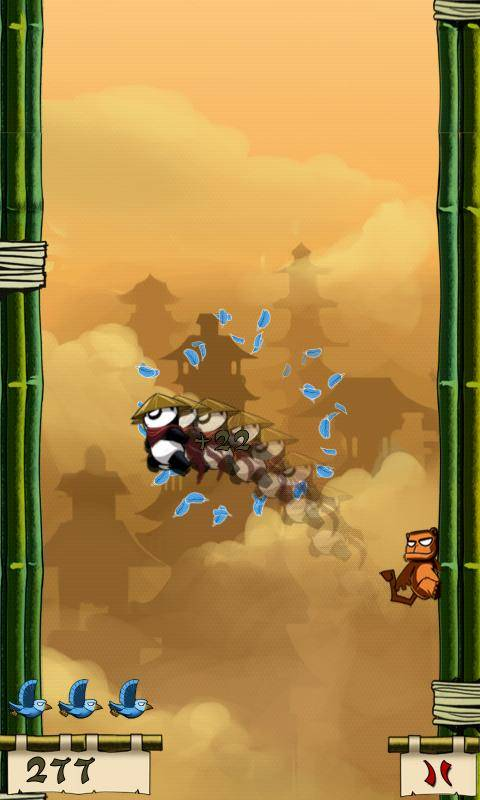 熊猫跳跃截图