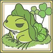 旅行青蛙正版手游