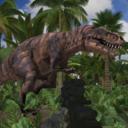 我的世界之恐龙猎人手游