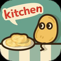 薯片厨房汉化版