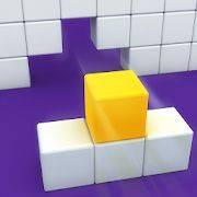 抖音移动方块穿越墙壁的游戏