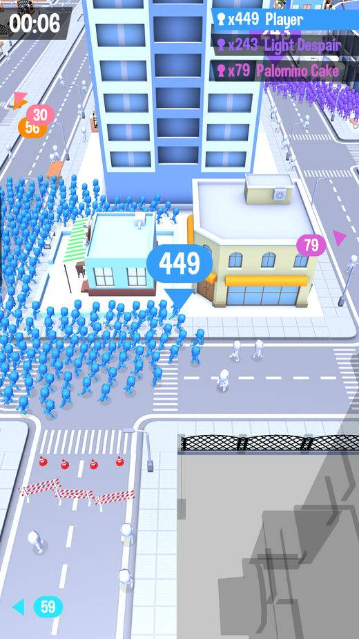Crowd City中文版截图