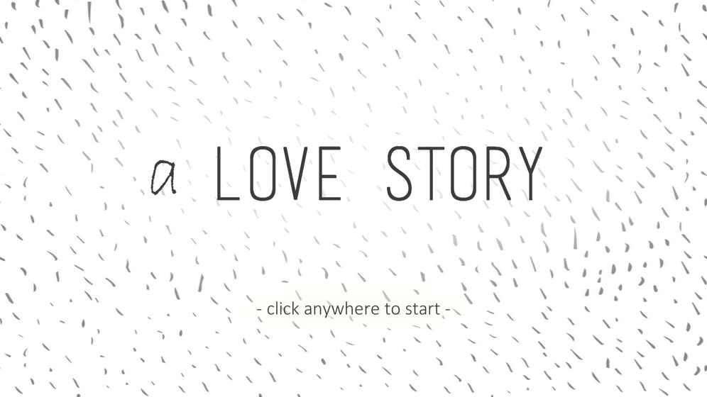 A Love Story截图
