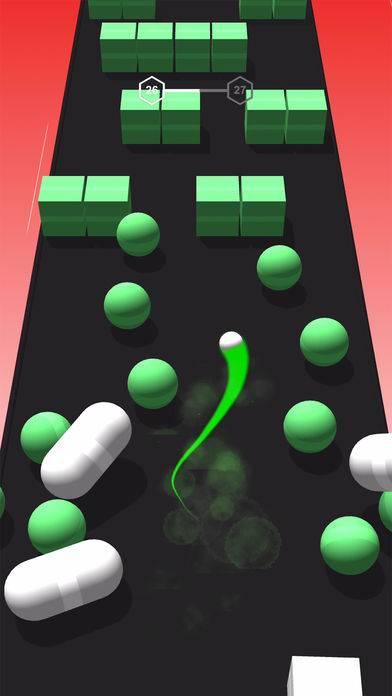 Rush Ball 3D截图
