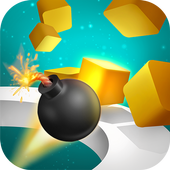 Bomb It! Color Blast