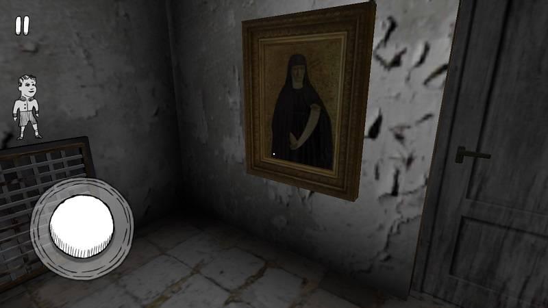 恐怖鬼修女1.4.33破解版截图