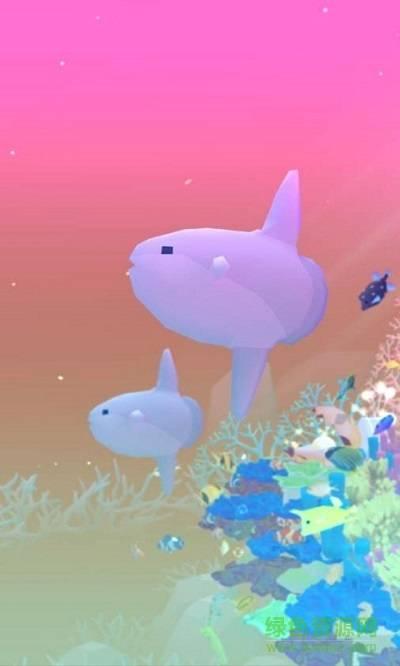 深海水族馆最新破解版截图