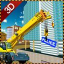 建工工地模拟