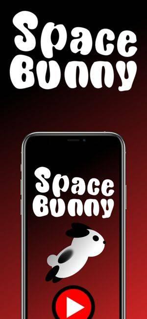 抖音太空兔兔截图