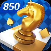 850游戏棋牌app