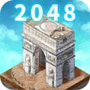 合并城市2048破解版