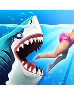 饥饿鲨世界游戏无限金币版