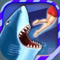 饥饿鲨进化闪电鲨破解版