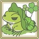 旅行青蛙破解版中文版无限三叶草