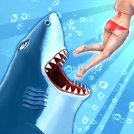 饥饿的鲨鱼进化中文版无限金币钻石版