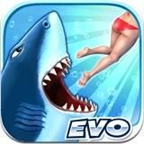 饥饿鲨世界10周年无限珍珠