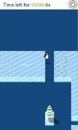 迷路的企鹅截图