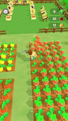 花园大亨游戏截图