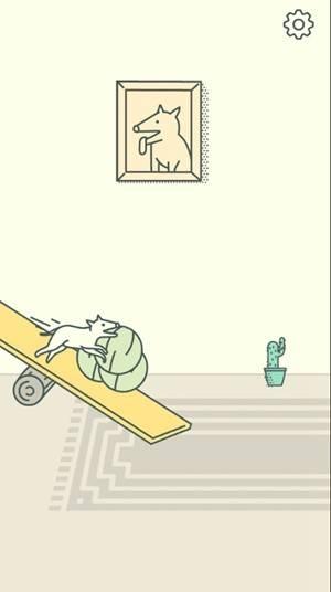 寻找猫截图