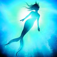 海底美人鱼世界3d
