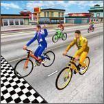 运动自行车