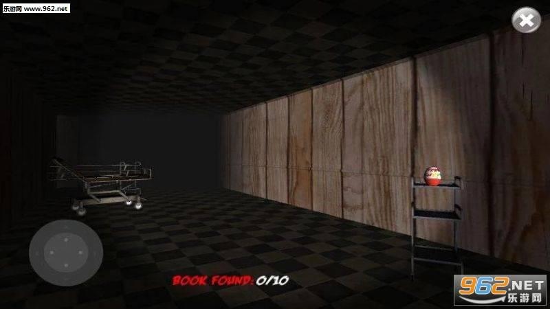 废弃的博物馆游戏截图