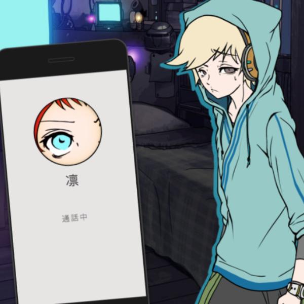 I Be交流障碍的我选择的未来游戏中文版
