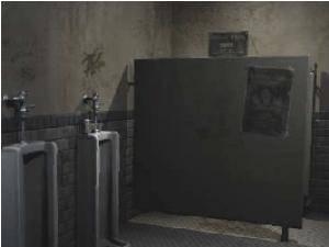 恐怖鬼屋游戏截图