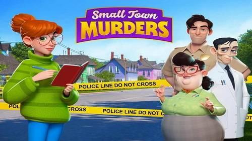 小镇凶案中文版截图