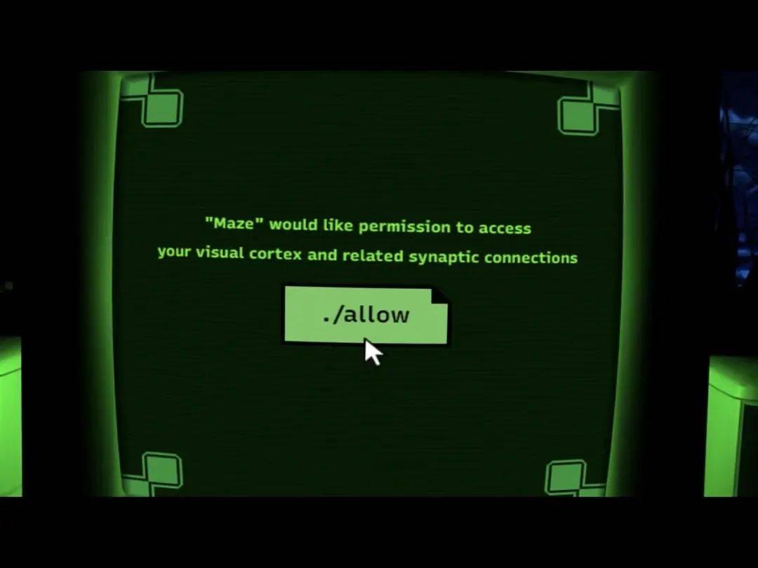 dreader迷宫游戏手机版截图