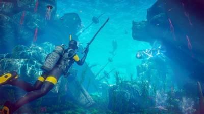 深海世界模拟器截图