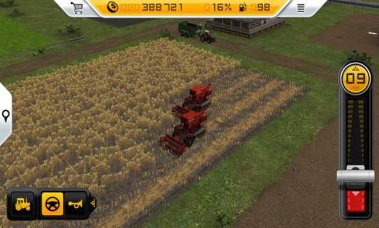 模拟农场14截图