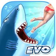 饥饿鲨进化6.7.0