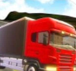 真实模拟卡车
