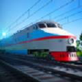 模拟火车驾驶高铁